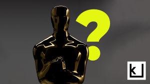 Mikä elokuva voittaa Oscarin?