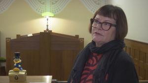 Paula Hopponen, Nordeas huvudförtroendeman
