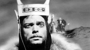 Orson Welles on Macbeth