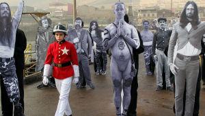 Jeremías Herskovits on nuori Alejandro elokuvassa Elämän tanssi