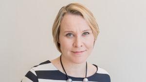 Marjo Näkki, Ylen Venäjän kirjeenvaihtaja