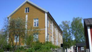 Rosenlunds prästgård