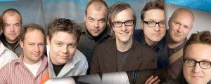 programmakare för fyra sånger om finland