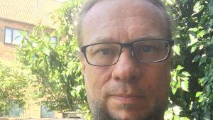 Lars Detlefsen kuvassa.