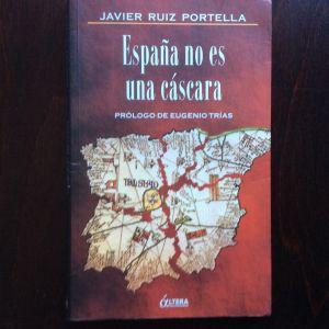 Kirja Espana no es una cascara