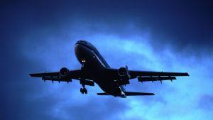 Miljögranskning av luftfartsverket Finavia
