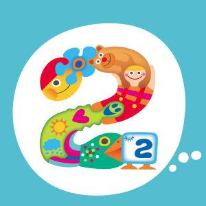 Pikku Kakkosen logokuva