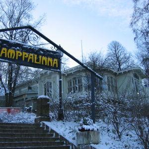 Restaurang Samppalinna