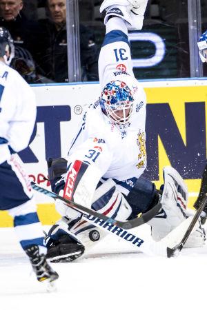 Mikko Koskinen.