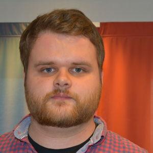 Mattias Simonsen