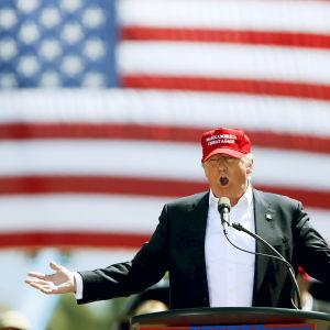 Keitä Donald Trump tuo Valkoiseen taloon avustajikseen ja miten hän muuttaa politiikkaa?