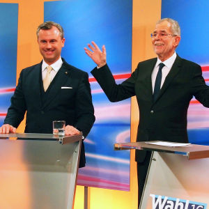 Jatkuuko oikeistopopulistien voittokulku tulevissa vaaleissa?