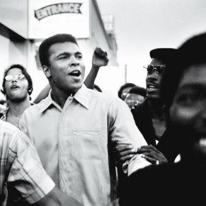 Muhammad Alin oikeustaistelut, dokumenttielokuva, 2013.
