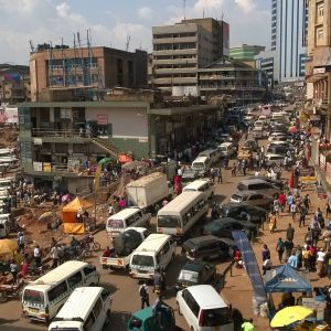 Centrala Kampala