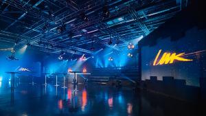 Studio 7 Yle, Pasila