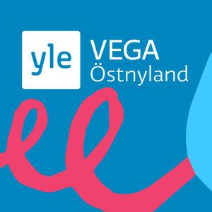 Yle Vega Östnyland logo