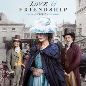 Planschen till Love and Friendship