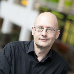 Kjell Lindroos.
