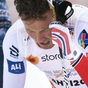 Emil Iversen.