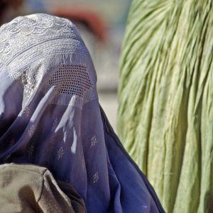 Afganistanska flyktingar i Pakistan