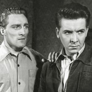 Jännityselokuva kertoo kahden veljeksen välisistä ristiriidoista.