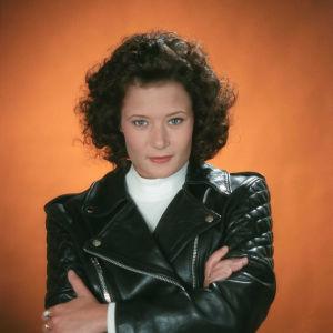 Vuoden 1996 euroviisuedustaja Jasmine