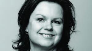 Ann-Luise Bertell är en av Vegas sommarpratare 2015.