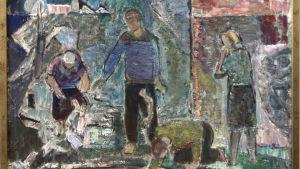 Miljöförstörning (1973) av Lennart Segerstråle.