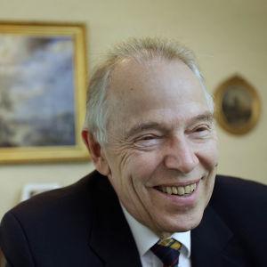 Carl-Olaf Homén, 2006.