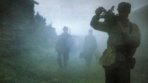 Tuntematon sotilas (1985)
