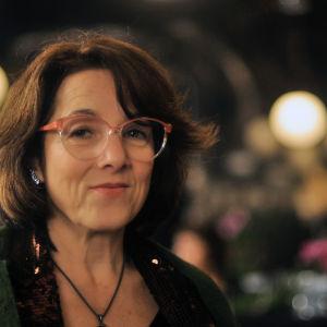 Paulina García on Gloria samannimisessä elokuvassa
