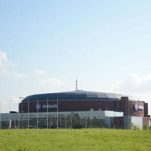 Åbohallen