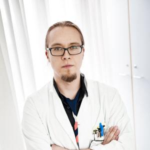 Kandit 2014, Jussi Palomäki.