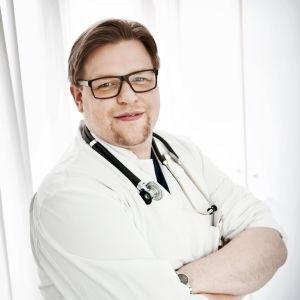 Kandit 2014, Heikki Kansanaho.