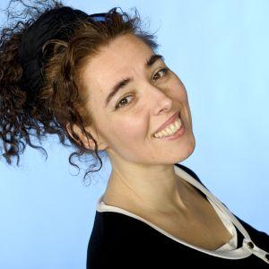 Redaktör Jessica Edén