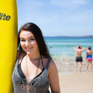 Henrietta surffilauta