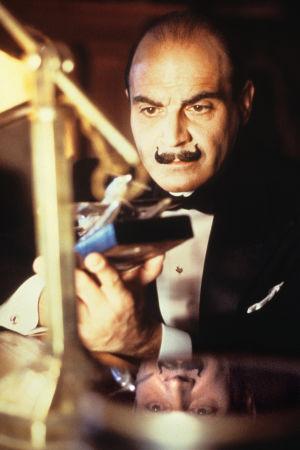 Hercule Poirot: Uskomaton varkaus, yle tv1