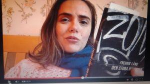 Helena von Alfthan bokvloggar