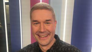 Marco Bjurström