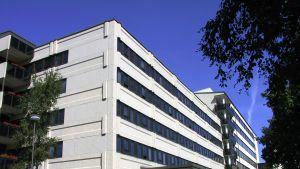 Salo kretssjukhus
