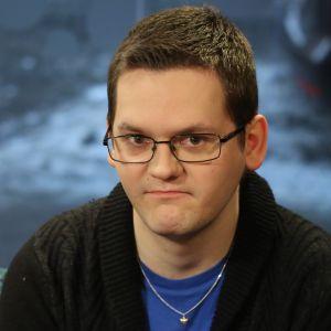 Niklas Muhonen