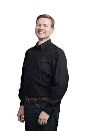 Sebastian Djupsjöbacka, RSO:n nuotistonhoitaja