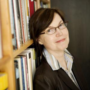 Toimittaja Maritta Alander-Valtonen