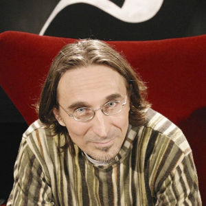 Jari Halonen Persona non grata -ohjelmassa 2004