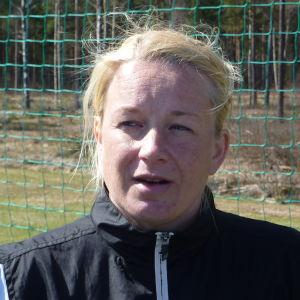 Rosa Lappi-Seppälä.