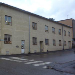Lönnbergska fastigheten i Karis