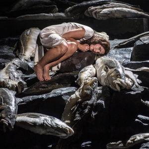 Mtsenskin kihlakunnan Lady Macbeth, Suomen kansallisooppera, kevät 2017.