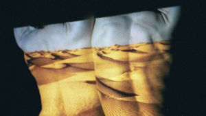 Tanssiteos Sahara