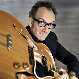 Elvis Costello: Mystery Dance