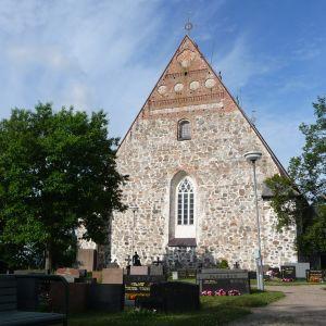 Sagu kyrka